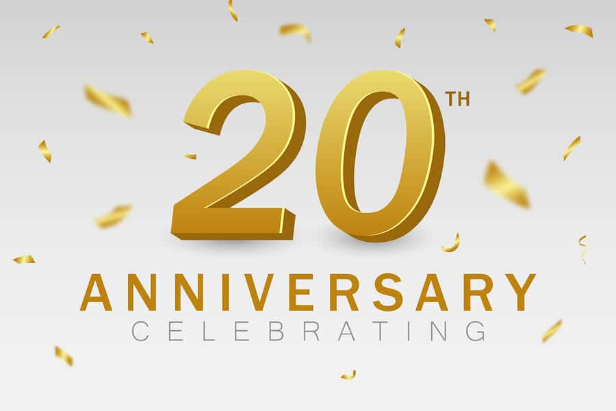 American Contracting – 20 Year Anniversary