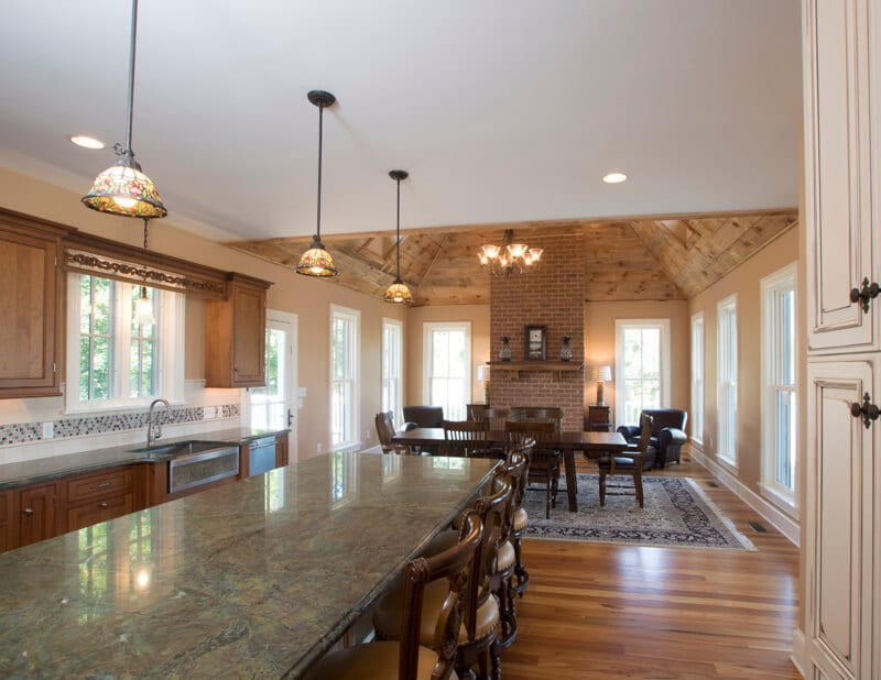 Winner Of 3 Remodeler Of The Year Awards