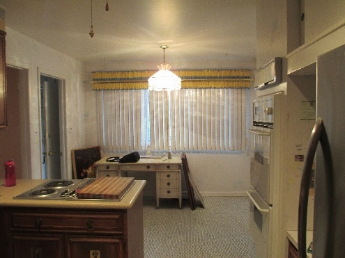Kitchen Renovation In Pikesville Maryland