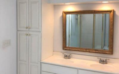 Baltimore County Master Bath Renovation