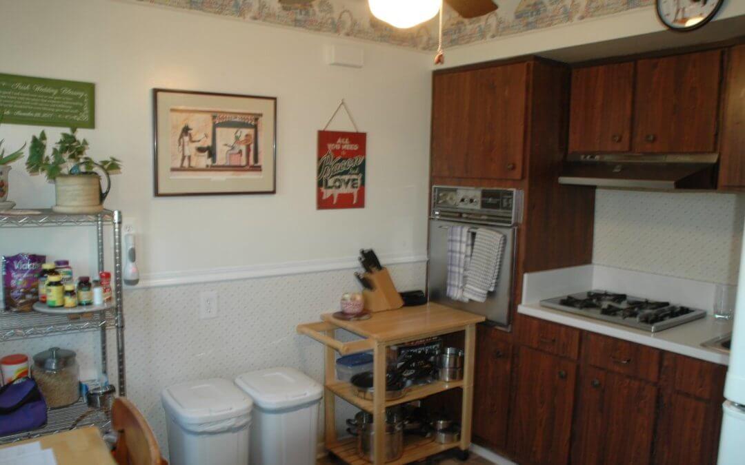 Parkville Kitchen Renovation